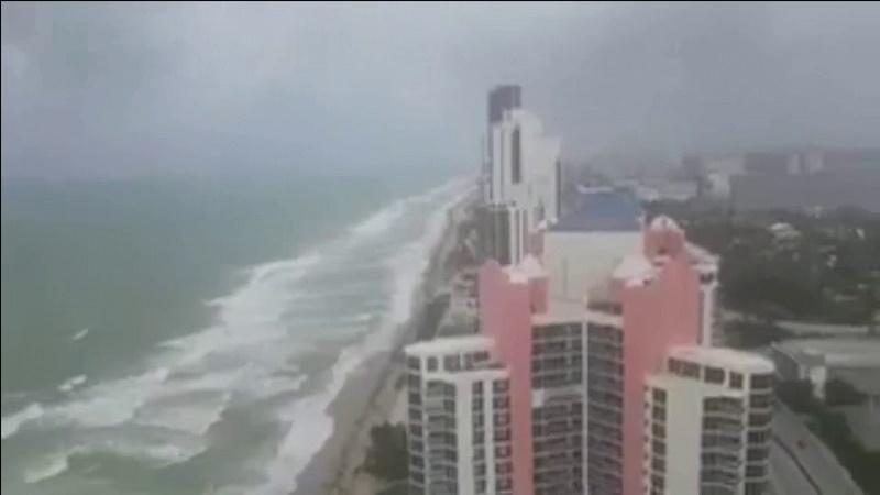 """Страховая """"Евразия"""" выплатила 3,1 млрд тенге по факту ураганов в США"""