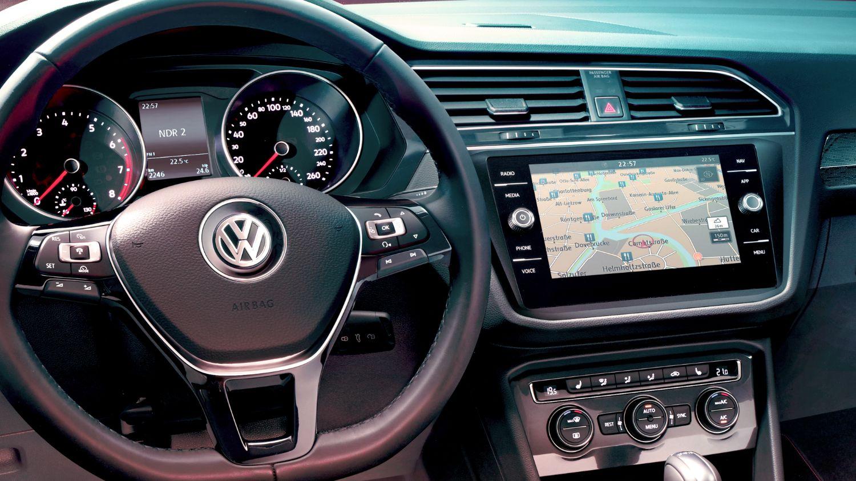 Volkswagen мог манипулировать данными не только дизельных автомобилей