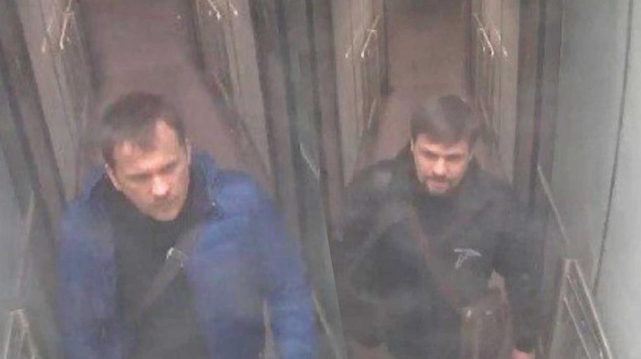 Подозреваемый в деле Скрипалей посещал Казахстан в 2016 году