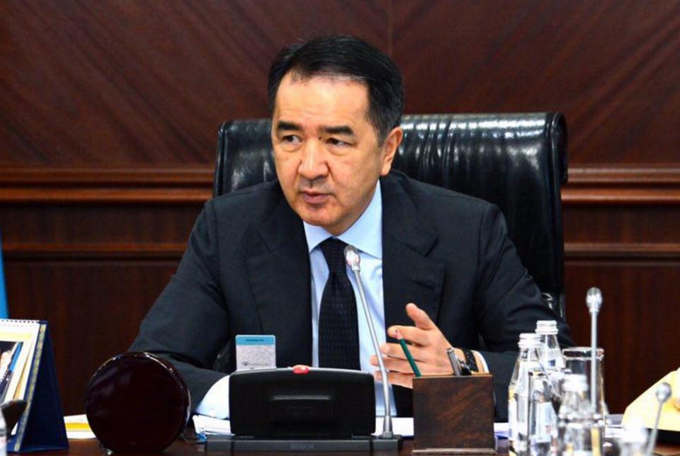 Сагинтаев остался недоволен докладами министров о развитии страны за восемь месяцев