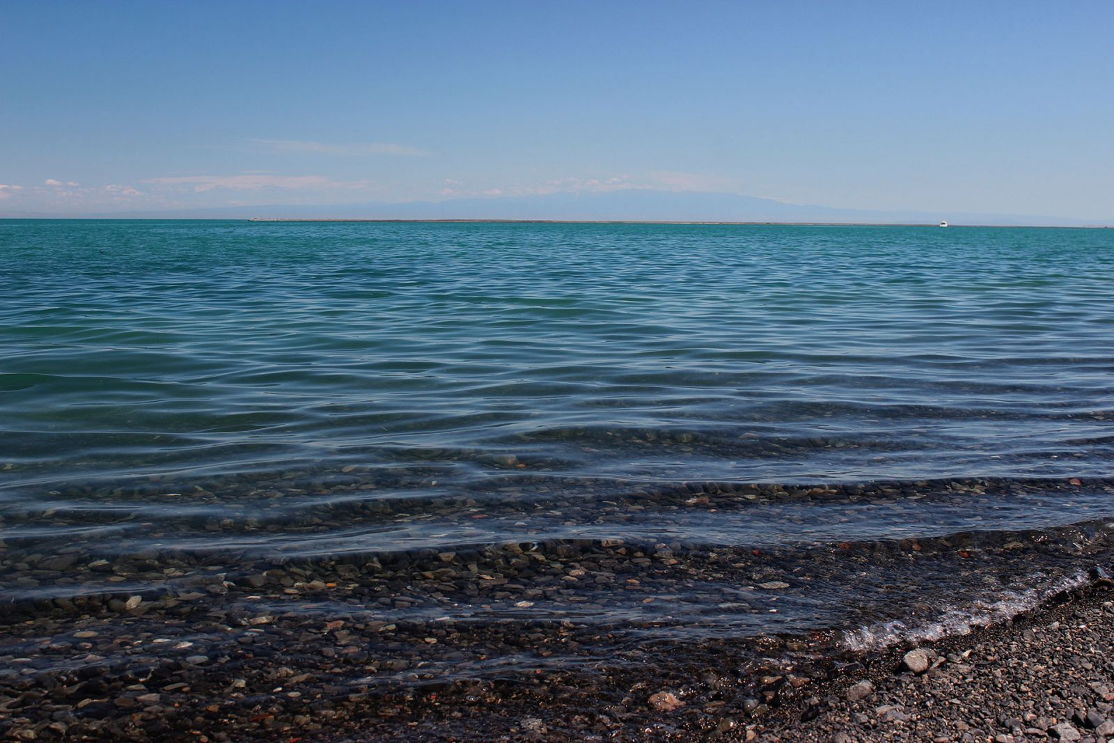 Алматинская область за лето заработала 6,7 млрд тенге на туризме