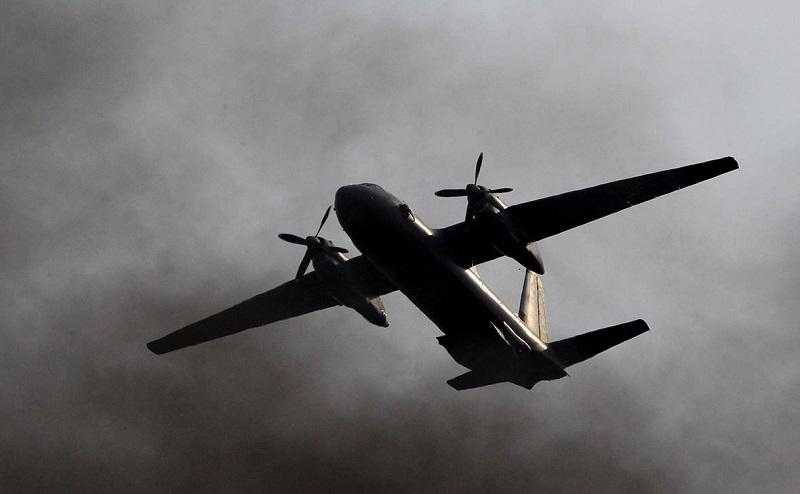 Назарбаев направил соболезнования Путину в связи с крушением российского самолета в Сирии