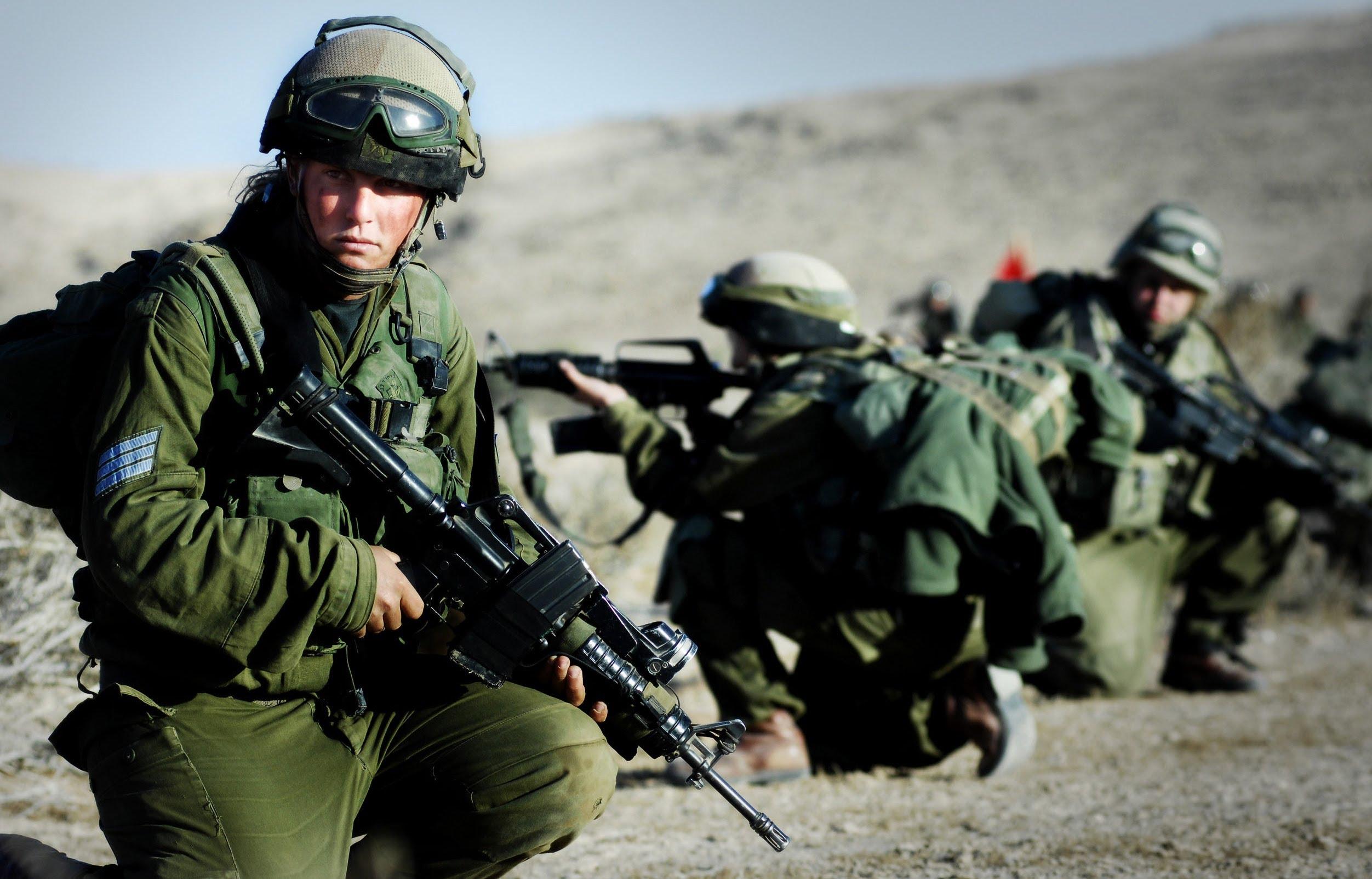 Конгресс США одобрил выделение Израилю на оборону $38 млрд в течение 10 лет