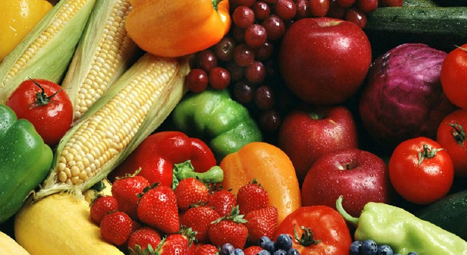 Южане накормят Новосибирск витаминами