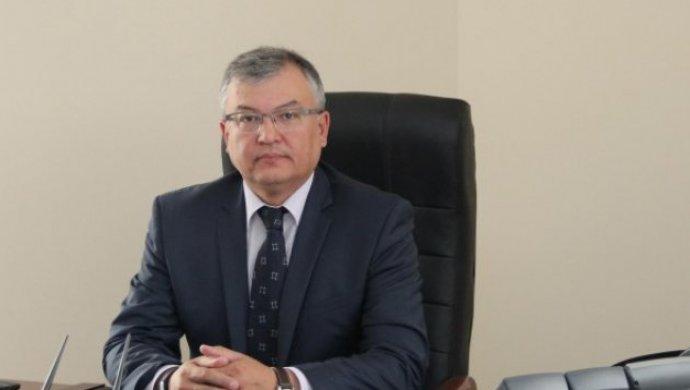 Степогорск қаласына жаңа әкім тағайындалды