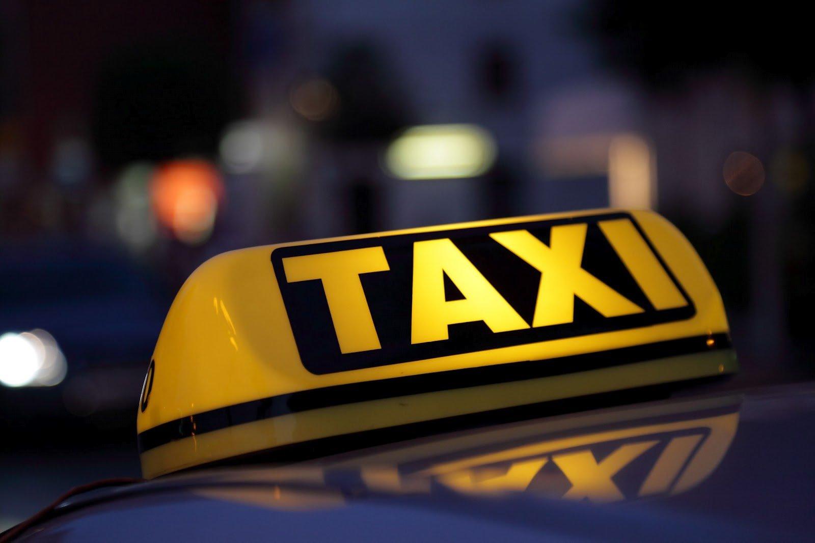 Сотрудники акимата столицы Казахстана пересели на такси