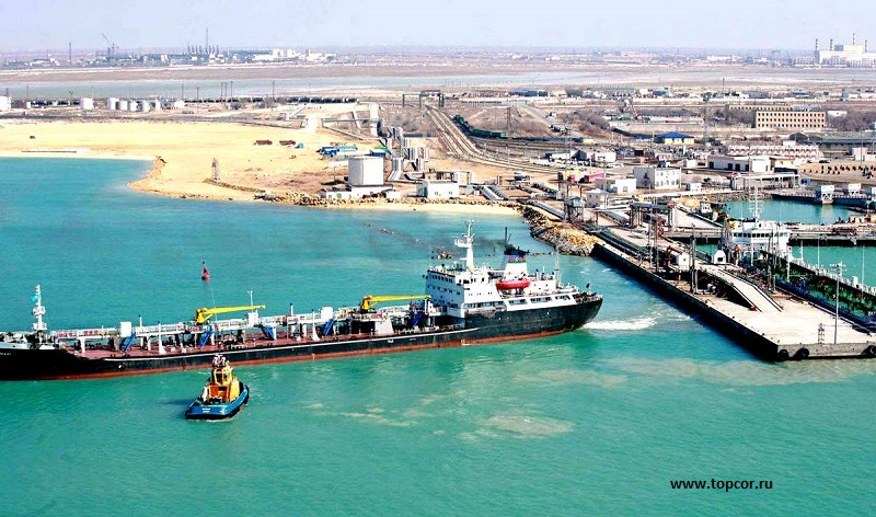 Каспийская Конвенция создает дополнительные стимулы торговому партнерству Казахстана