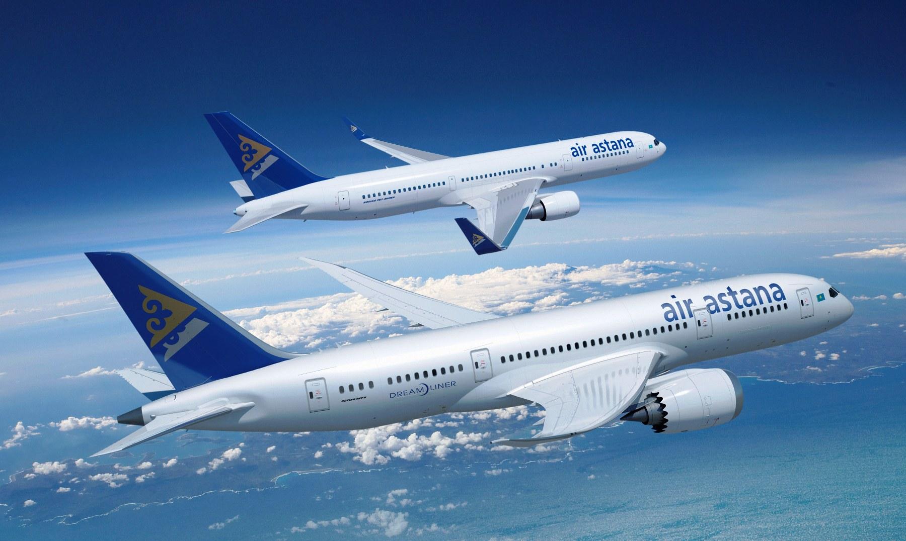 В Туркестане выбирают местоположение нового аэропорта