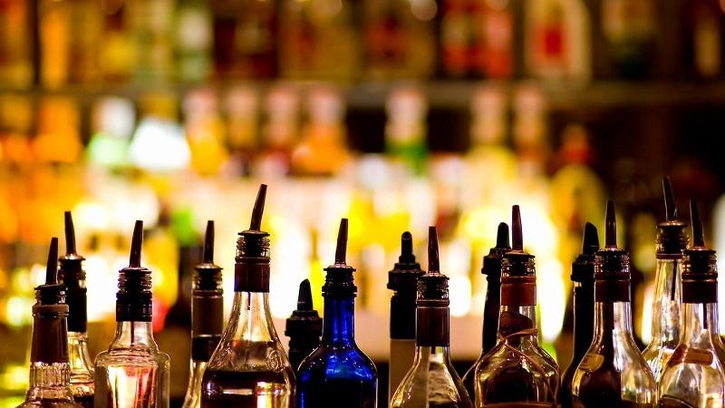 Службой КГД изъято 8,5 млн бутылок суррогатной алкогольной продукции
