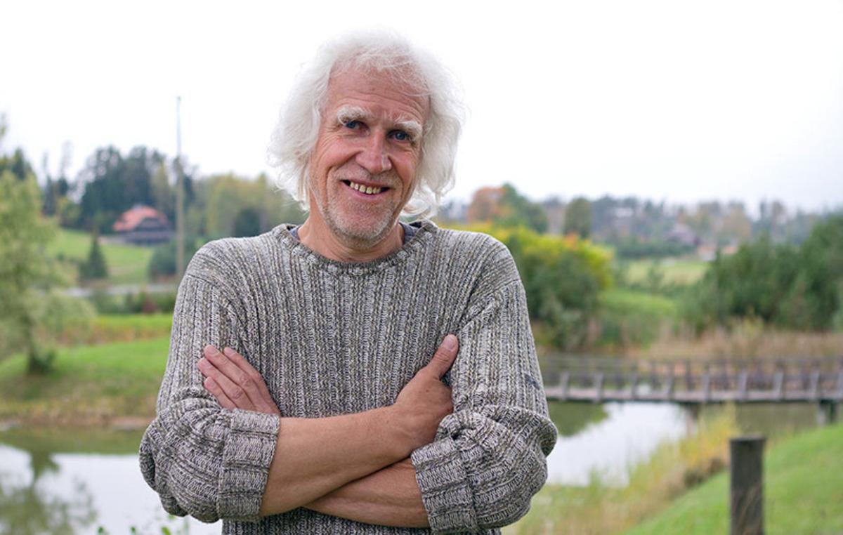 Автор уникального экопоселка в Латвии поделится опытом в Астане