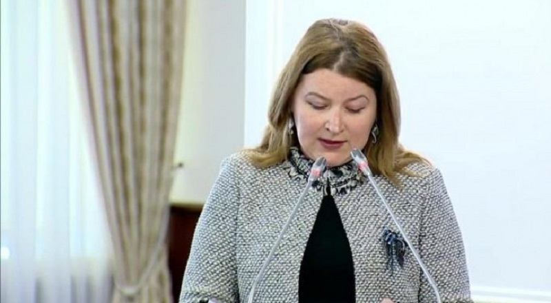 Юлия Якупбаева: необходимо продолжить развитие фондового рынка