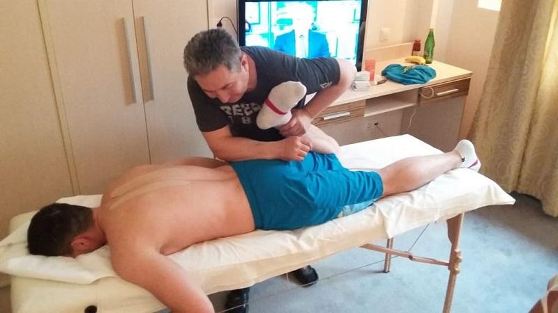 У сборных по олимпийским видам спорта РК появятся свои врачи