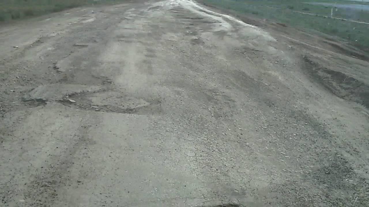 Строительство дороги Атырау - Астрахань начнется в 2018 году