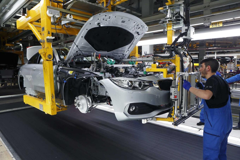 BMW заплатит €10 млн за «дизельгейт»