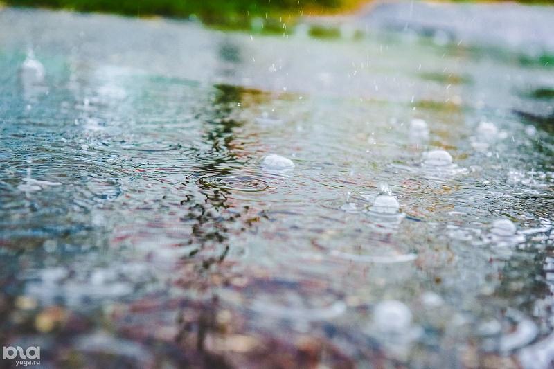 Дождевые паводки возможны в Алматинской области