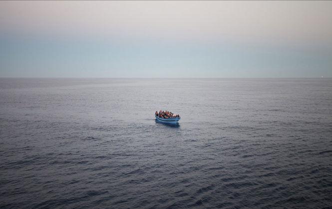 Эгей теңізінде 183 мигрант құтқарылды