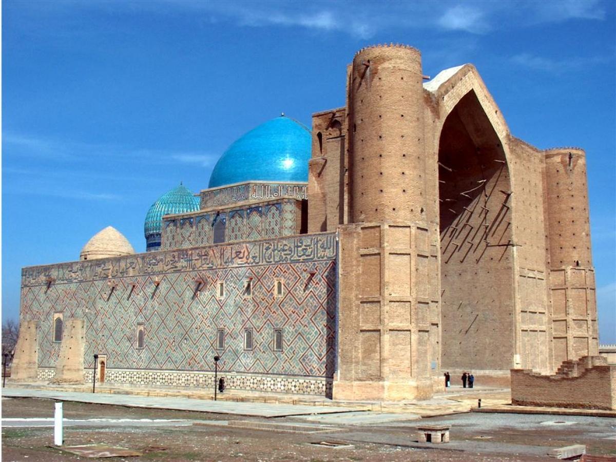 В Туркестане пройдёт первый инвестиционный и туристский форум