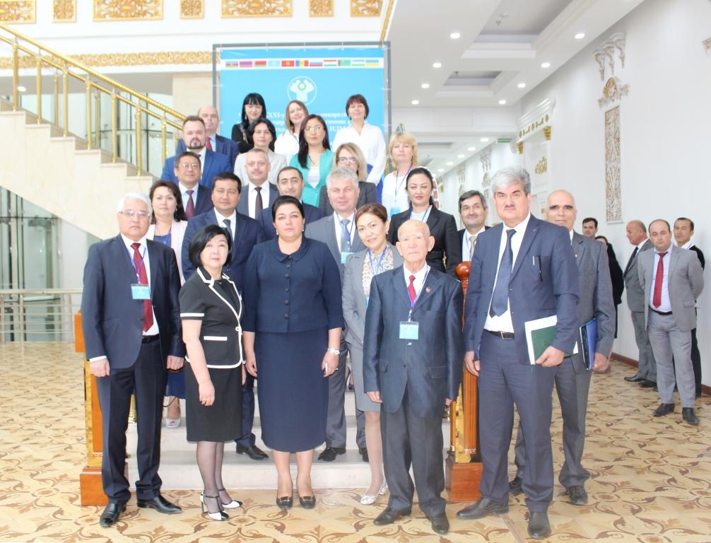 ЕЭК и СНГ намерены сотрудничать в сфере трудовой миграции и социальной защиты трудящихся