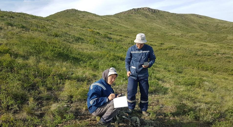 Инвестиции в геологоразведку растут