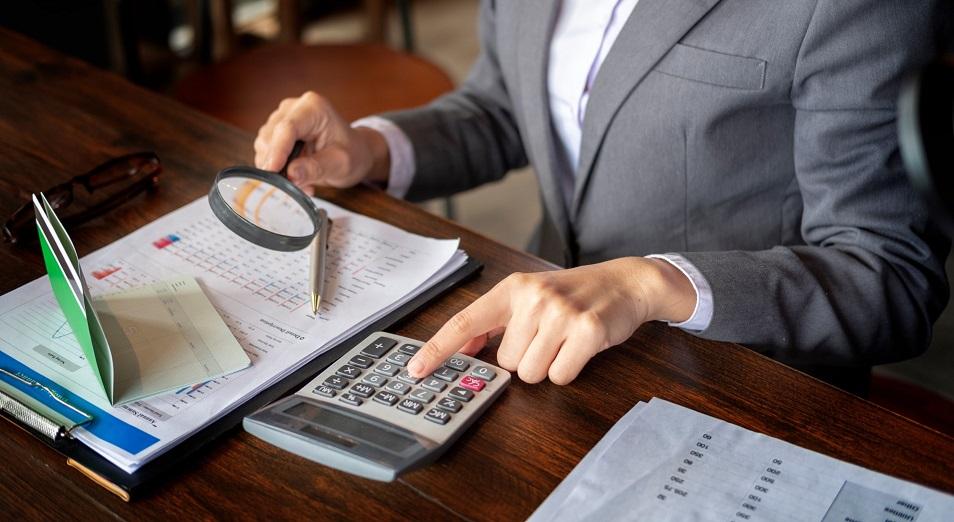 Бизнес-кредитование в первом квартале сократилось на 4,2%