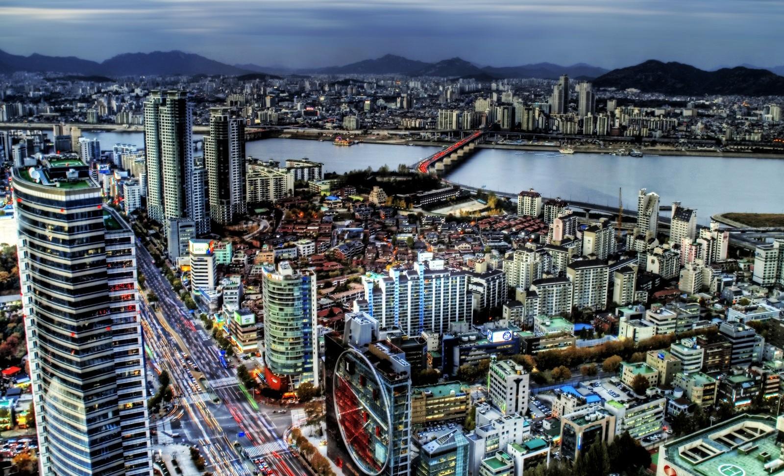 ВВП Южной Кореи упал до минимума с 2008 года