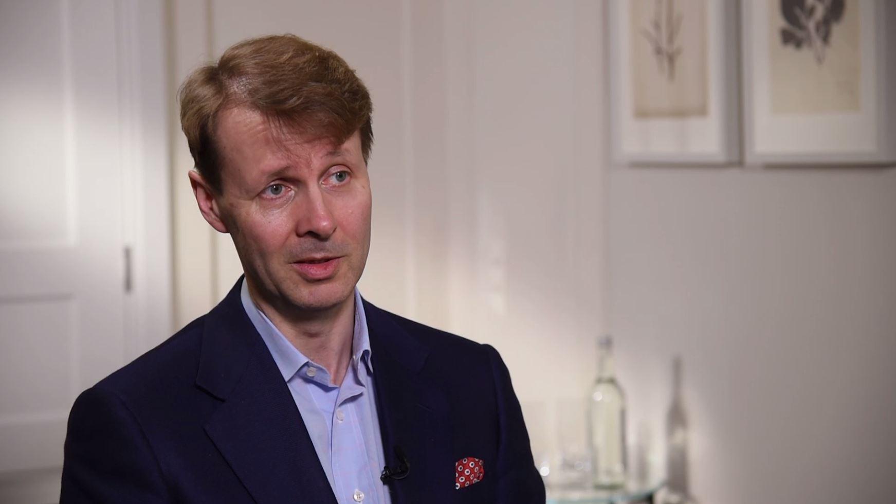 Аскар Мамин обсудил с главой Nokia развитие 5G в Казахстане