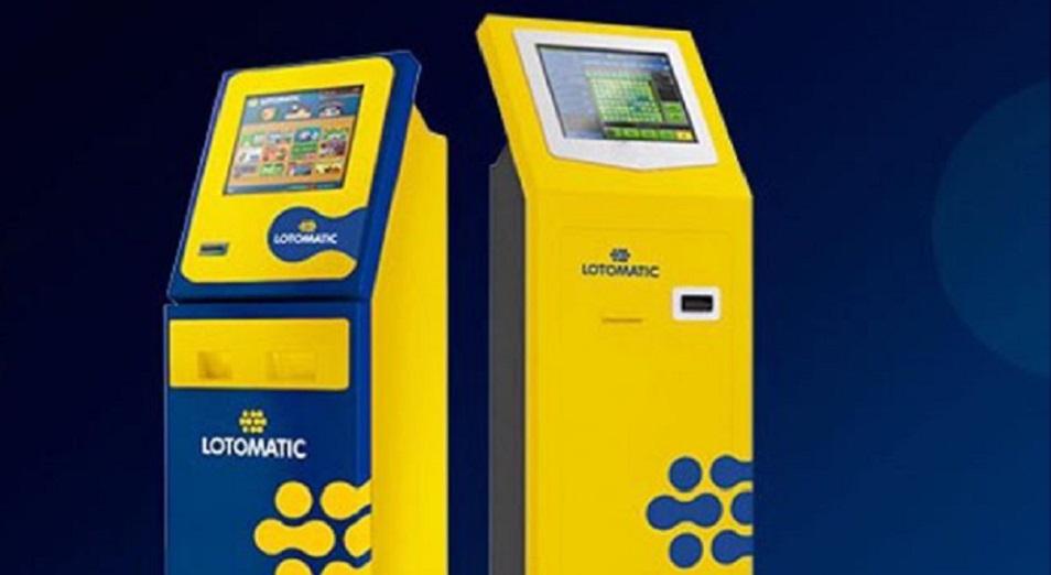 Оператор лотереи «Сәтті Жұлдыз» предлагает владельцам нелегальных игровых терминалов перейти в правовое поле