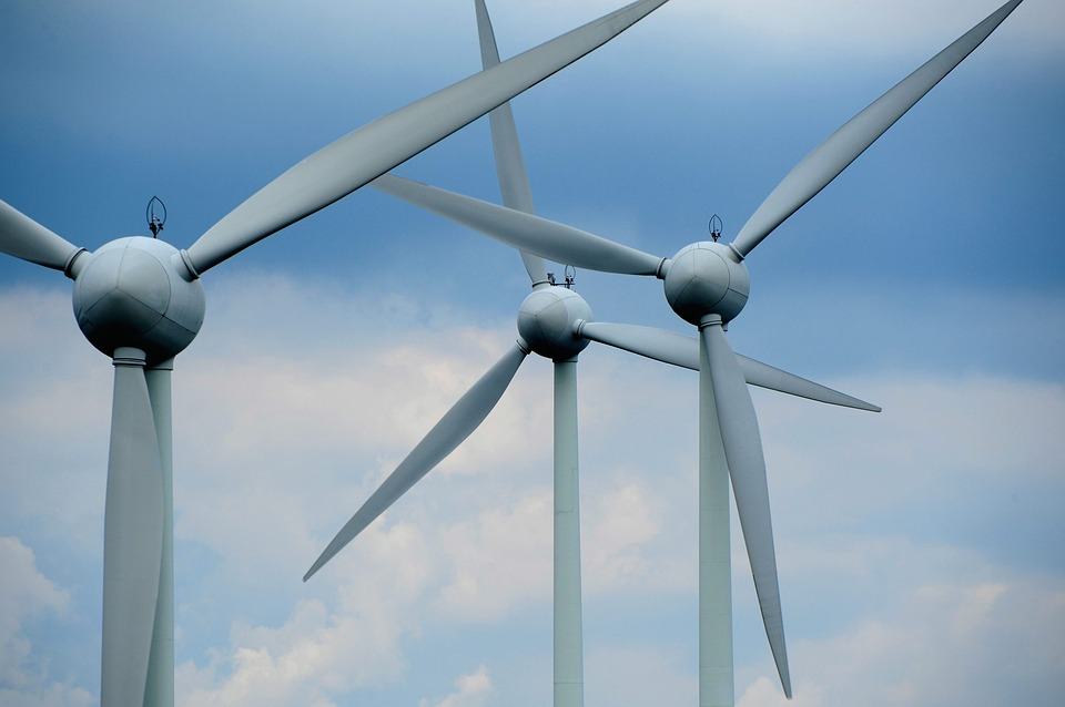 Семь проектов по возобновляемым источникам энергии реализуются в Акмолинской области