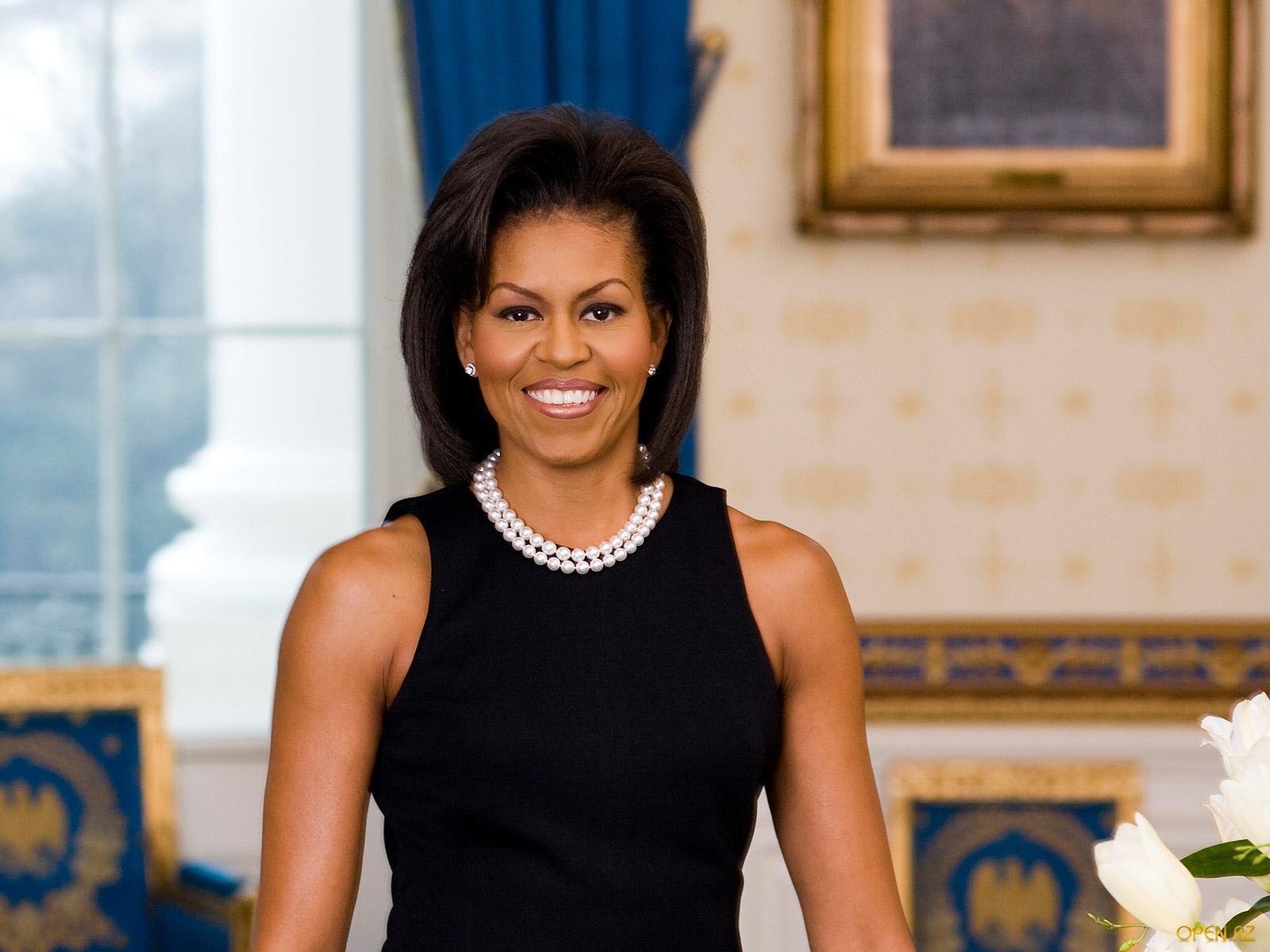 Книга Мишель Обамы стала самой продаваемой в 2018 году в США