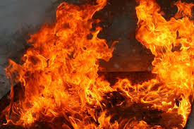 Два мальчика погибли при пожаре в Семее