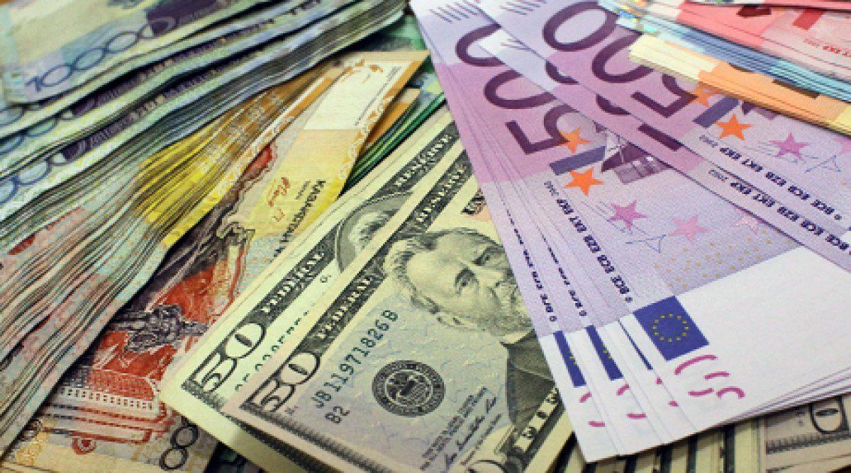 Рост объёма депозитов в Казахстане с начала года составил 0,8%