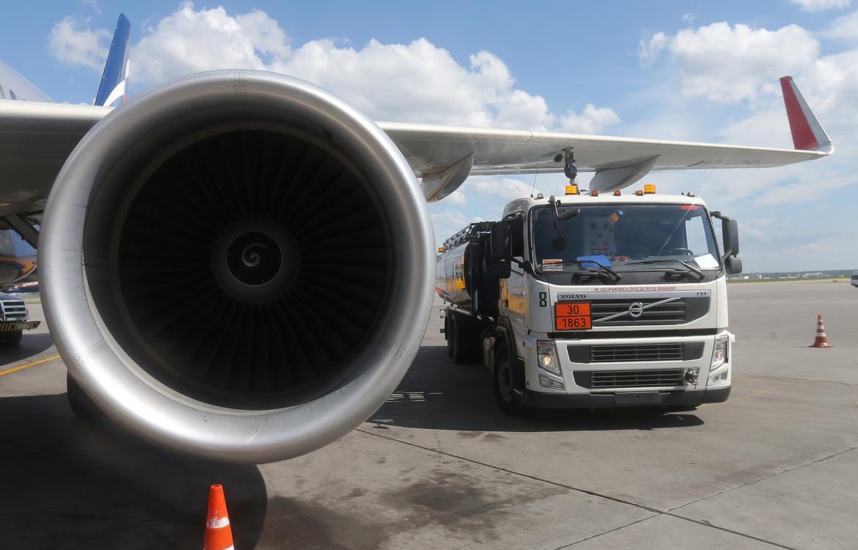 Оптовые цены на казахстанское авиатопливо снижены