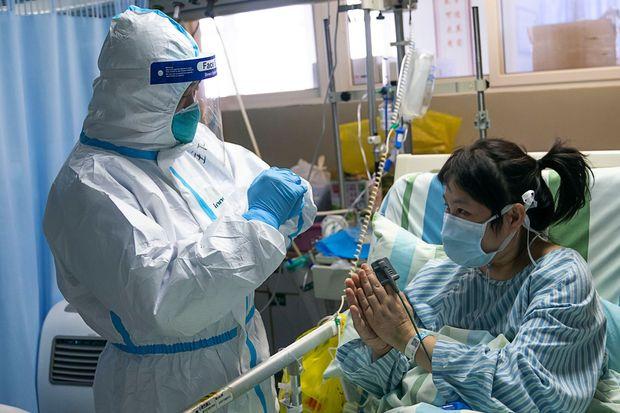 В китайском Ухане построят второй госпиталь для больных коронавирусом