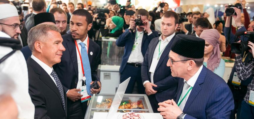 Бизнесменов приглашают принять участие в торгово-экономической миссии в Татарстан