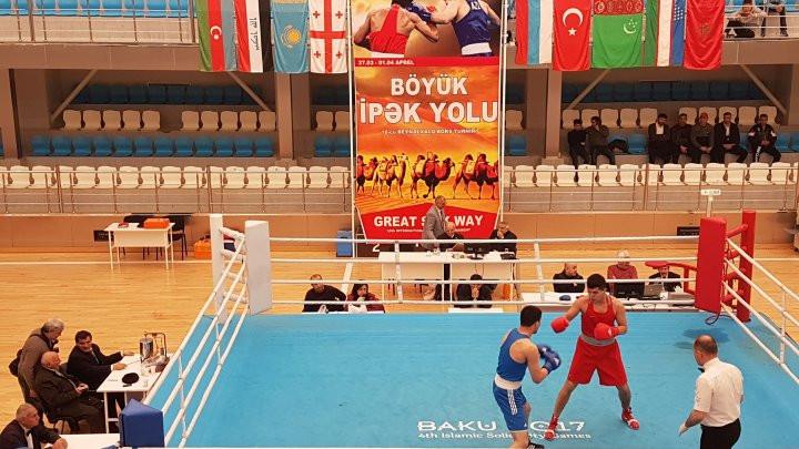 Шестеро казахстанцев вышли в полуфинал международного турнира по боксу