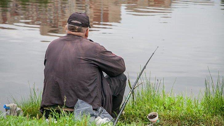 Запрет на рыболовство введен в ЗКО