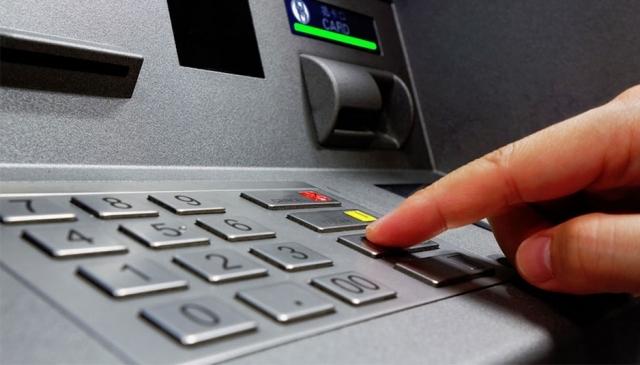 ЦБ России обнаружил новый вид мошенничества с банкоматами