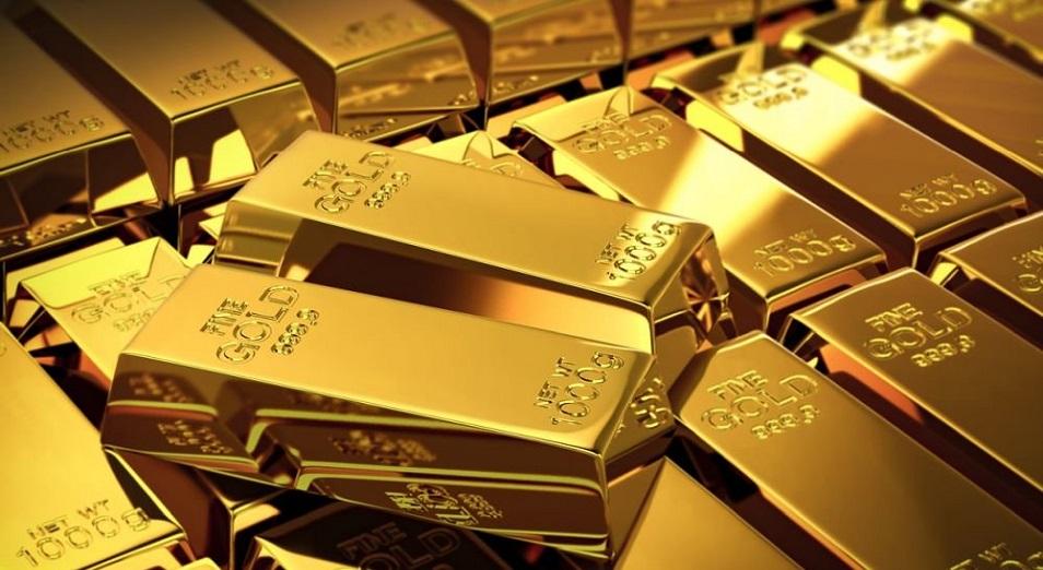 Казахстанцы активно скупают золото