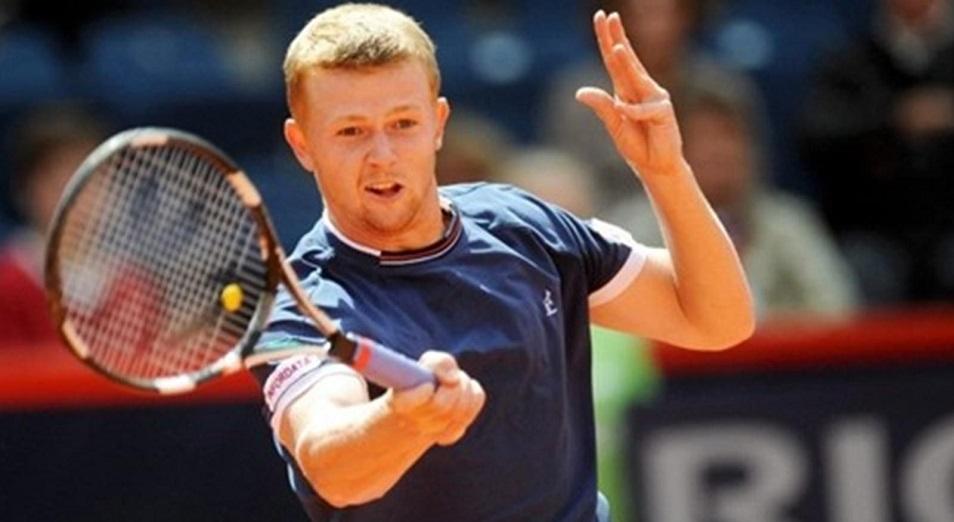 Серия ITF: Голубев может взять четвертый титул в сезоне