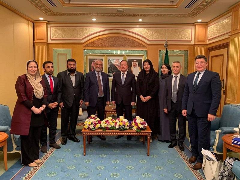 Афганистан заинтересован в сезонных поставках овощей и фруктов на казахстанский рынок