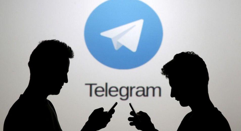 Telegram будет хранить паспорта пользователей