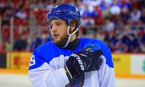 Сборная Казахстана по хоккею победила Италию в рамках Еврочелленджа