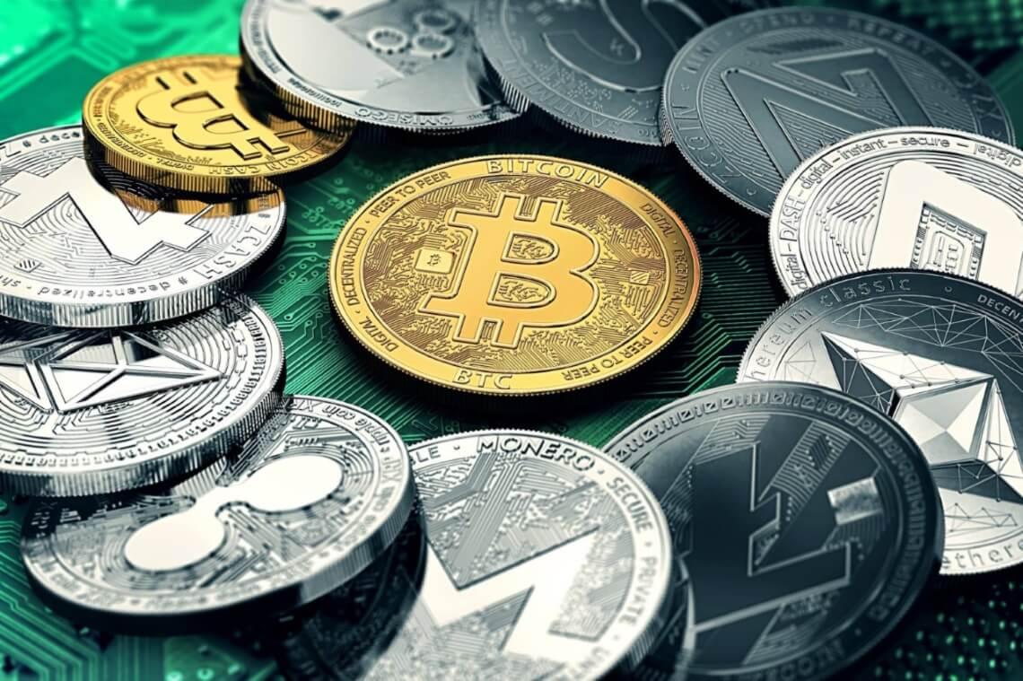 Несколько банков собираются инвестировать около $50 млн в новую криптовалюту