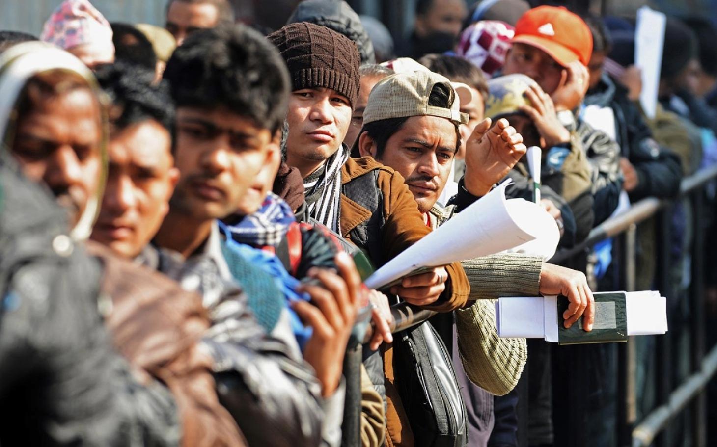 Незаконный канал миграции из Китая в Казахстан пресечен в Жамбылской области