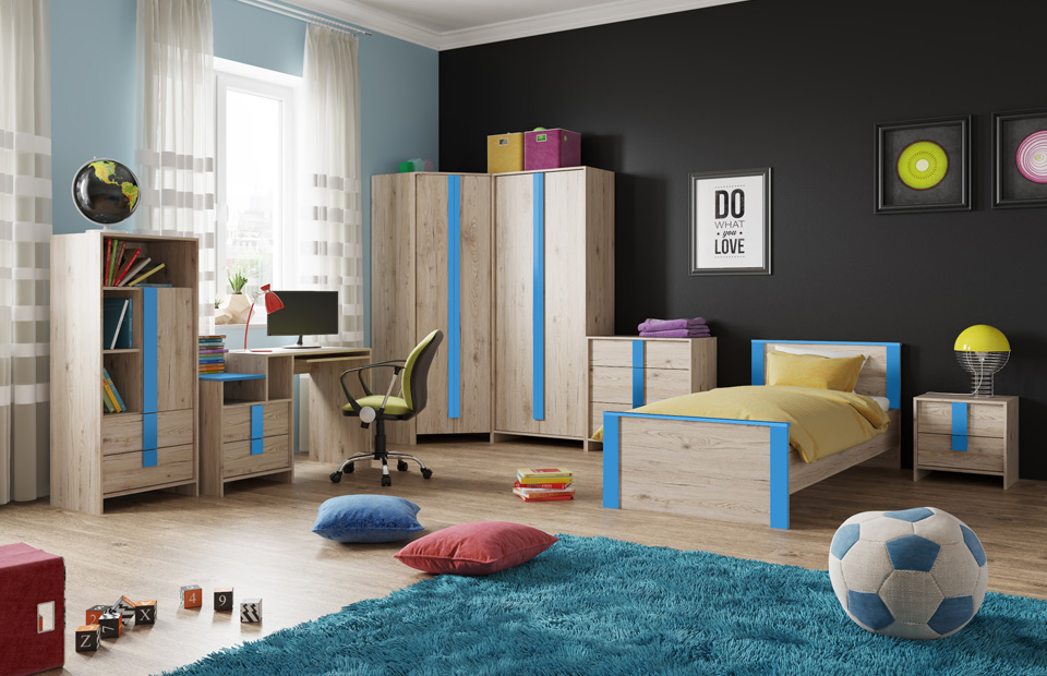38% российского экспорта мебели приходится на Казахстан
