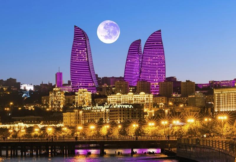 Нурсултан Назарбаев в Баку встретится с президентами Турции и Кыргызстана