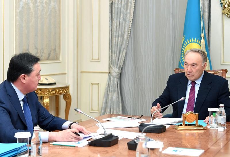 Рост ВВП Казахстана в 2019 году составил 4,5%