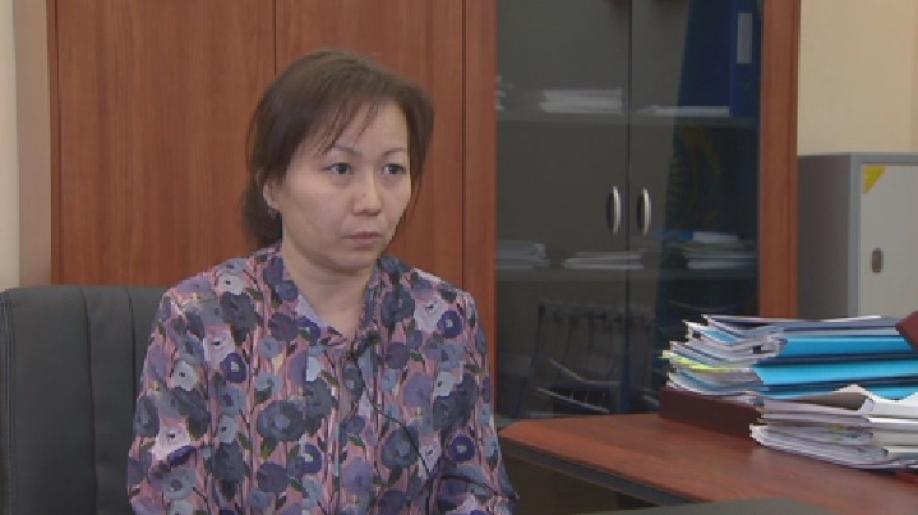 Назначен руководитель департамента Агентства по делам госслужбы по Карагандинской области