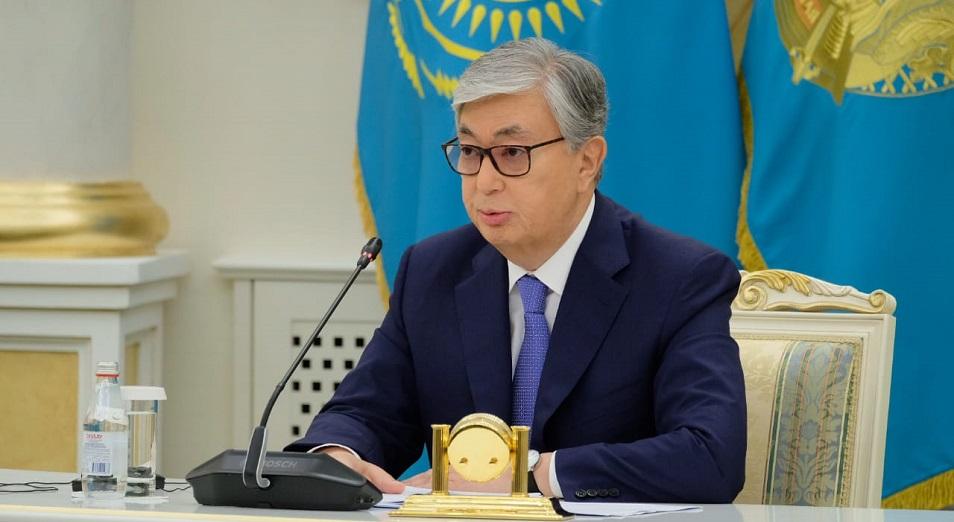 ЦИК Казахстана огласил окончательные итоги президентских выборов