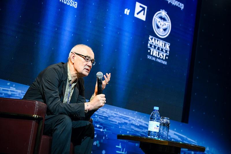 Я призываю молодых в Казахстане работать всем вместе – Сергей Бодров